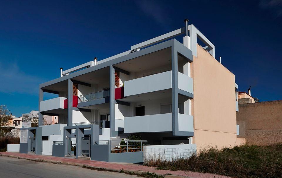Elvita Spata Luxurious Villa - Σπάτα, Αθήνα εικόνα