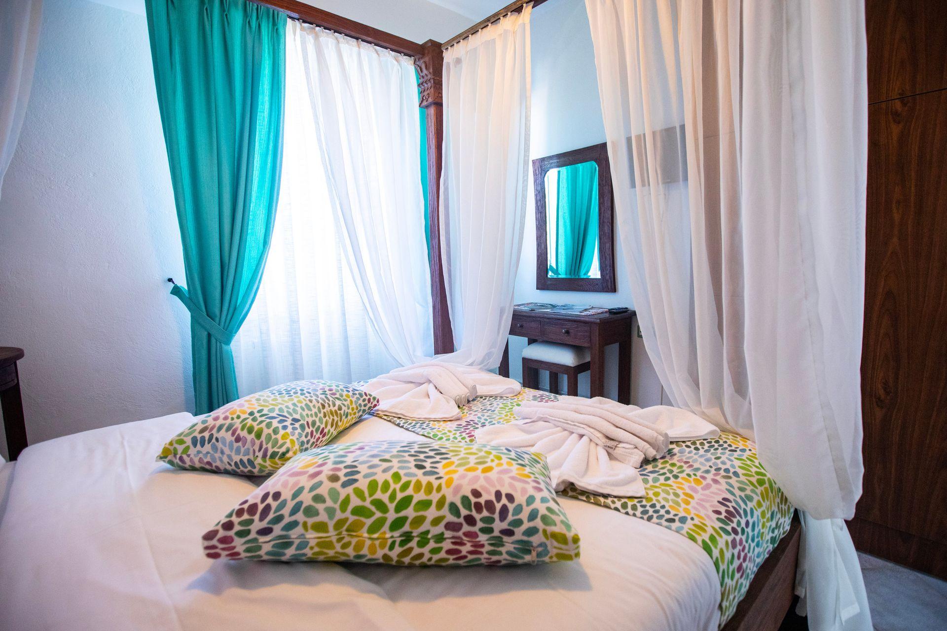 Kastro Apartments - Ρέθυμνο, Κρήτη ✦ -20% ✦ 3 Ημέρες (2 Διανυκτερεύσεις) ✦ 4 άτομα ✦ Πρωινό ✦ έως 29/09/2020 ✦ Free WiFi