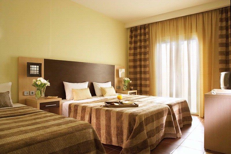 Anessis Hotel Thessaloniki - Θεσσαλονίκη ? 2 Ημέρες (1 Διανυκτέρευση) ? 2 άτομα ? Πρωινό ? έως 30/04/2020 ? Free WiFi