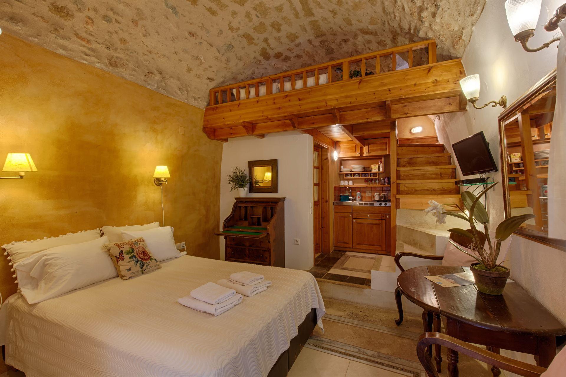 Dorovinis Monemvasia Castlehouses - Μονεμβασιά εικόνα