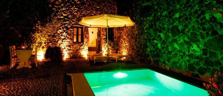 Ducato Wine Hotel Santorini - Σαντορίνη ? 2 Ημέρες (1 Διανυκτέρευση) ? 2 άτομα ? Χωρίς Πρωινό ? έως 31/05/2020 ? Free WiFi