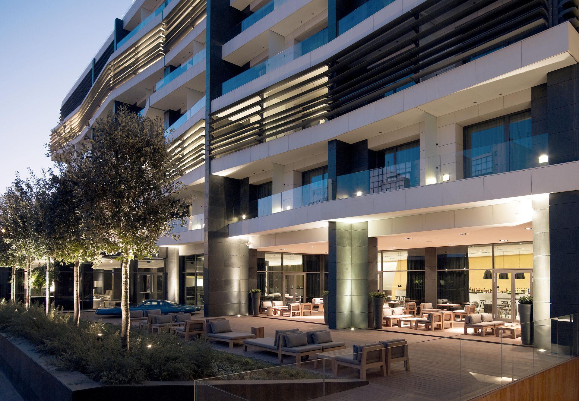 5* The Met Hotel Thessaloniki - Θεσσαλονικη ✦ -15% ✦ 2 Ημερες (1 Διανυκτερευση) ✦ 2 ατομα ✦ Πρωινο ✦ εως 30/04/2020 ✦ Δωρο χαλαρωτικο μασαζ 50 λεπτων ανα ατομο
