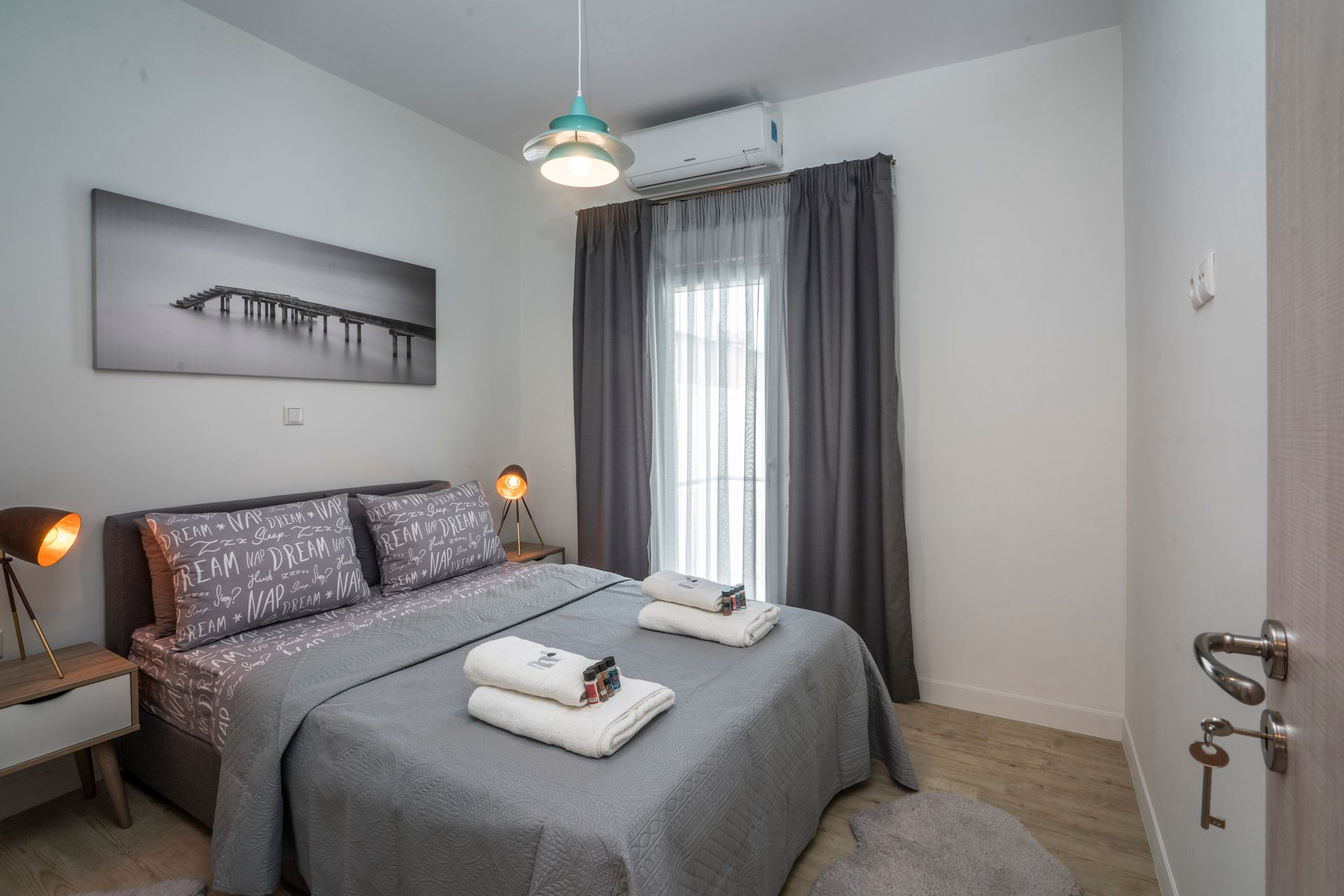Athens Morum City Apartments Formionos - Αθήνα ✦ 2 Ημέρες (1 Διανυκτέρευση) ✦ 2 άτομα ✦ Χωρίς Πρωινό ✦ έως 30/09/2020 ✦ Free WiFi