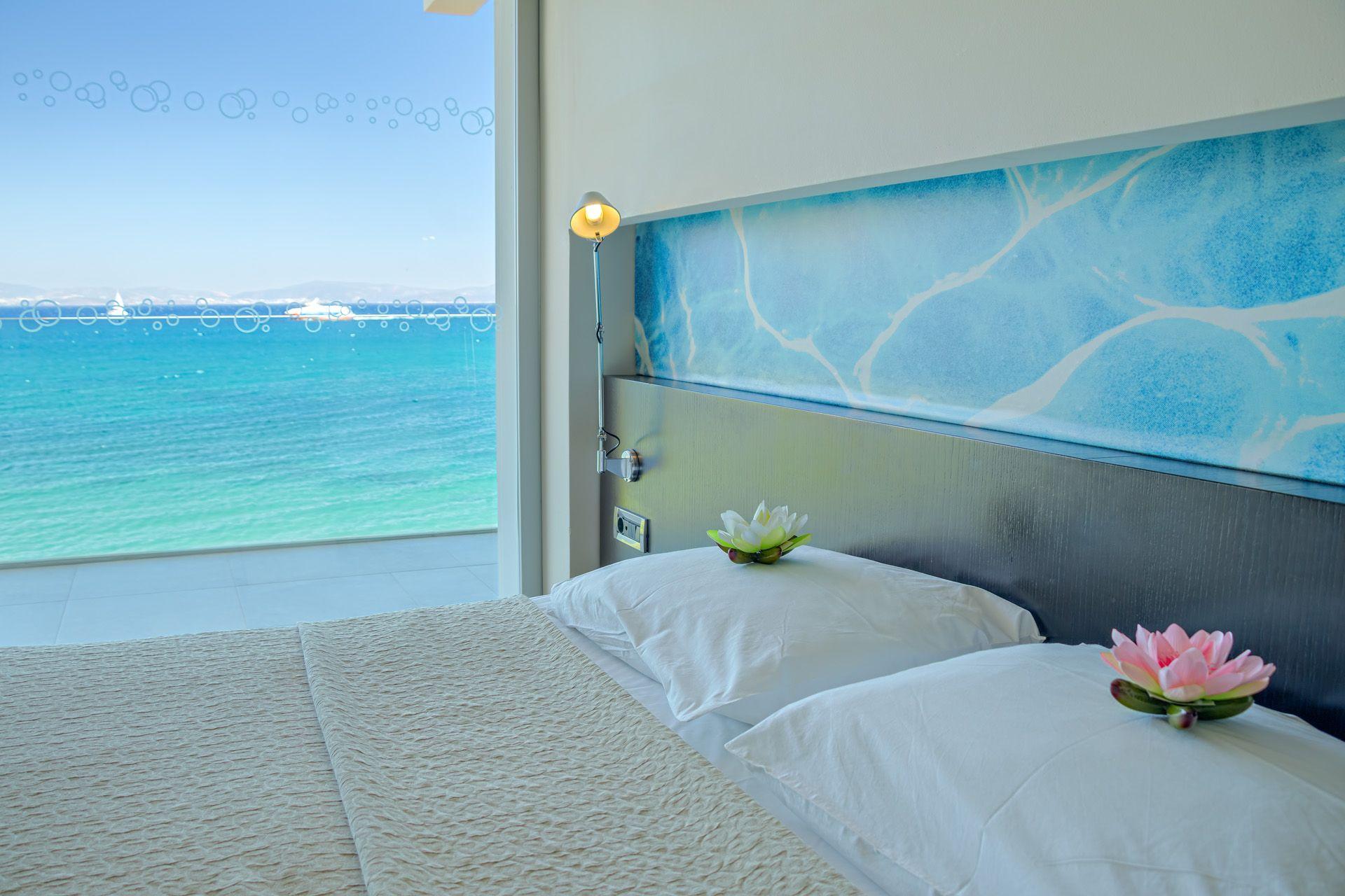 4* Kos Aktis Art Hotel - Κως ✦ 2 Ημέρες (1 Διανυκτέρευση) ✦ 2 άτομα ✦ Πρωινό ✦ 01/09/2020 έως 30/09/2020 ✦ Μπροστά στην Παραλία!