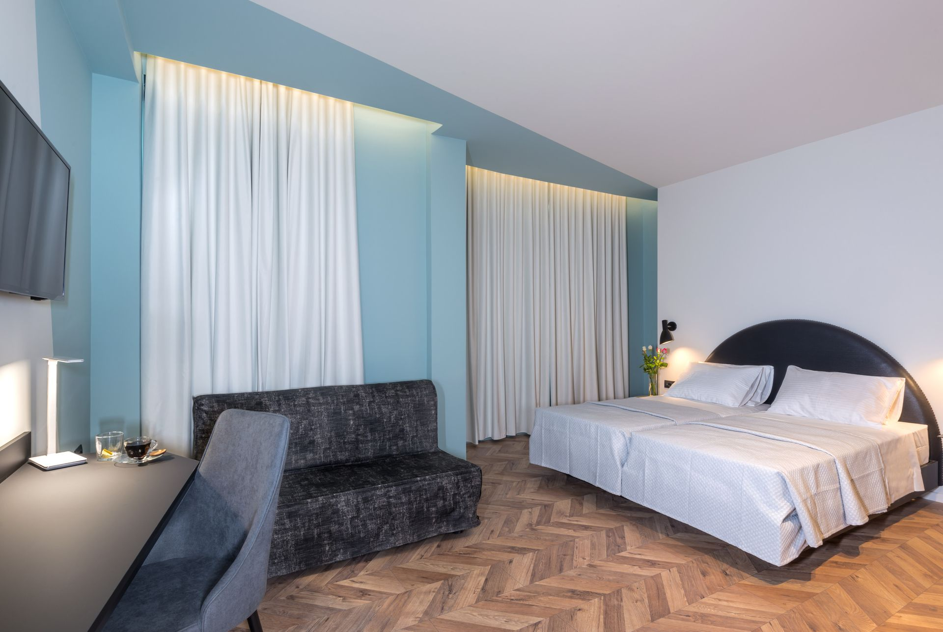 4* Athens One Smart Hotel - Αθήνα ? 2 Ημέρες (1 Διανυκτέρευση) ? 2 άτομα ? Πρωινό ? έως 30/09/2020 ? Free WiFi