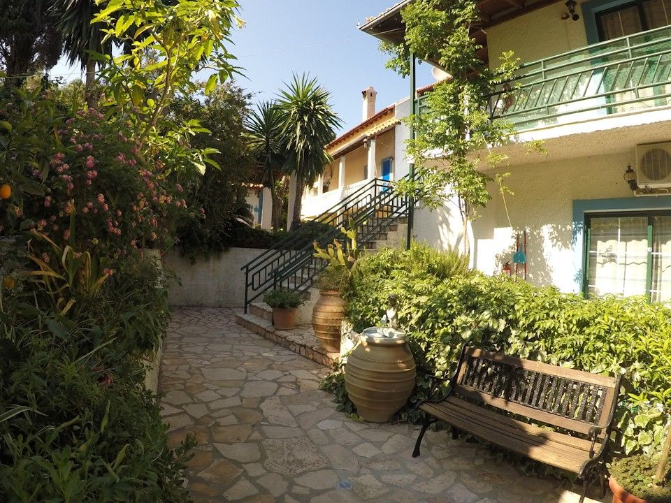 Andromaches Holiday Apartments – Κέρκυρα