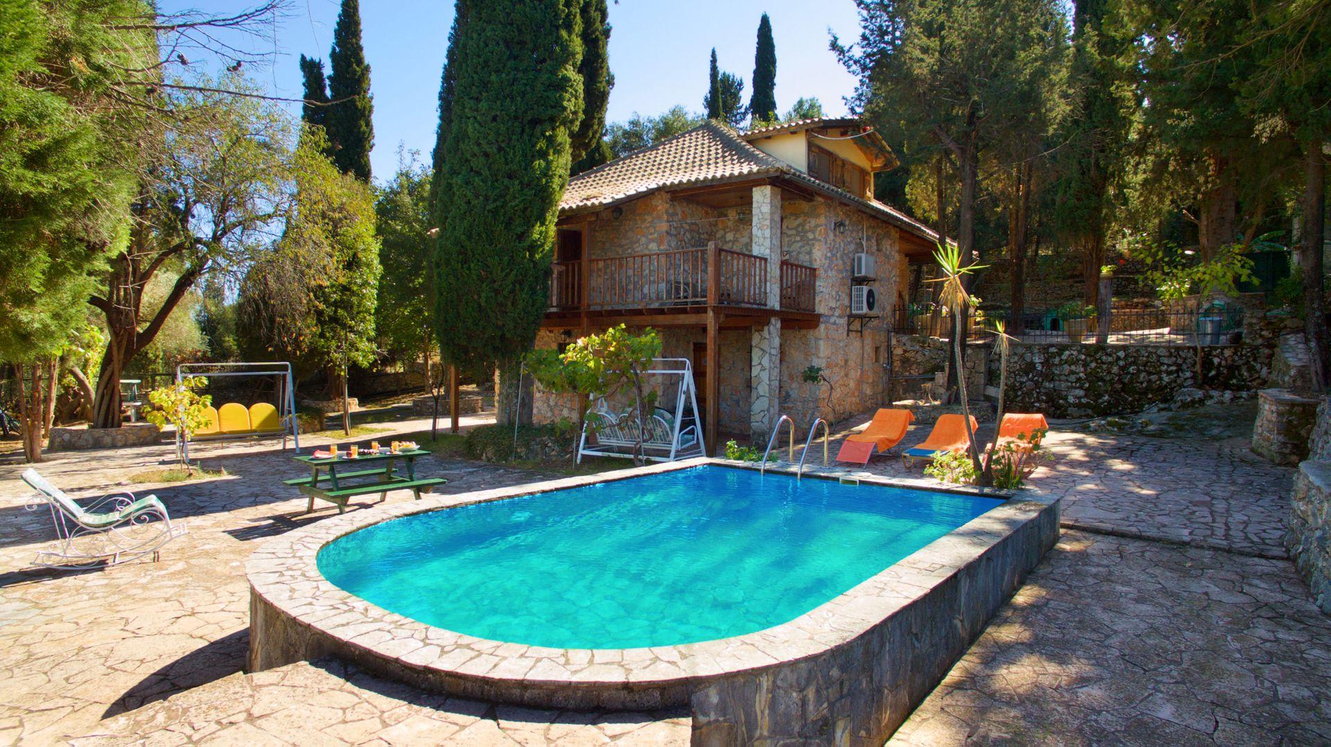 Kefalonian Luxury Villas - Κεφαλονιά εικόνα
