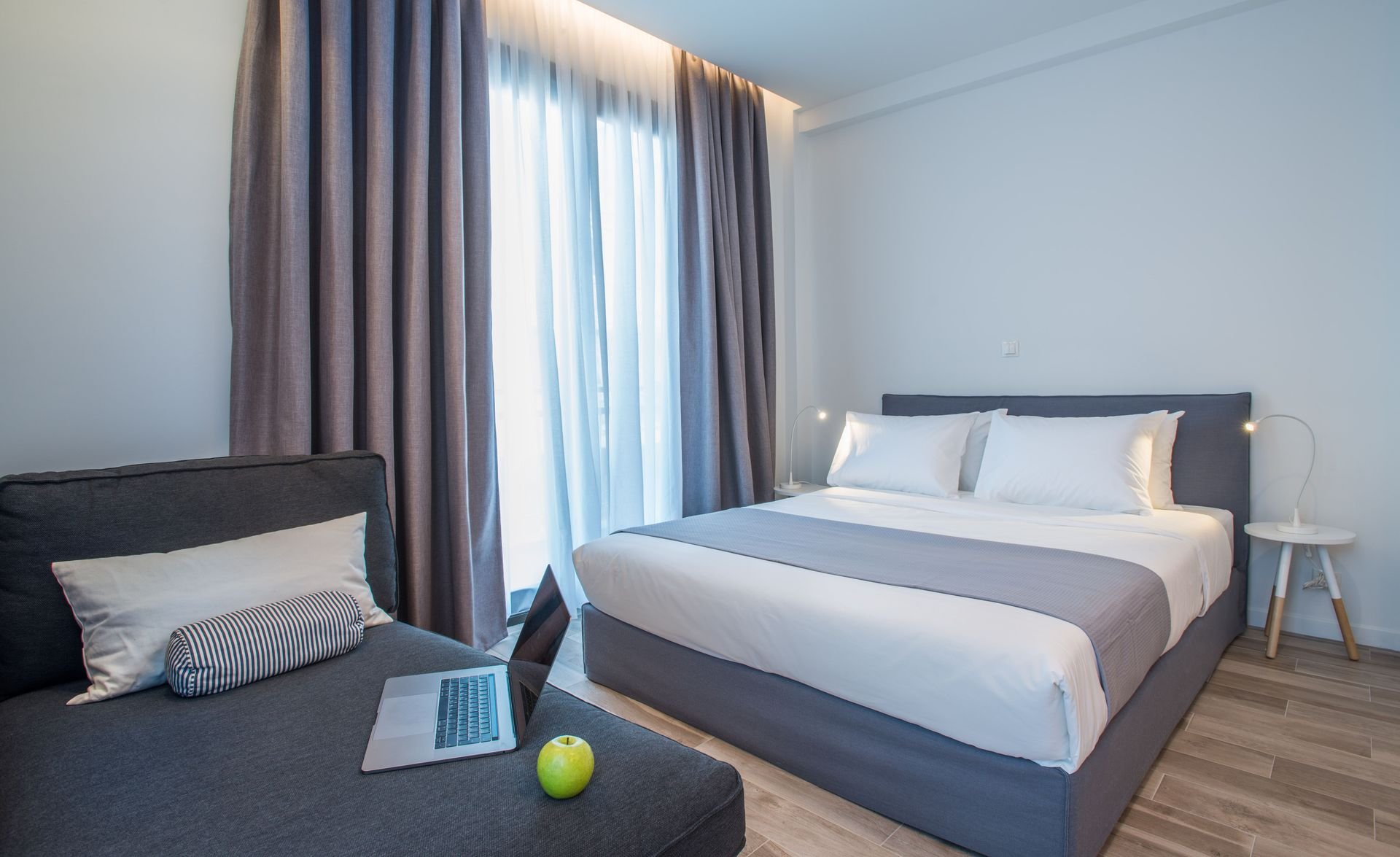 Spot Apart Residencies- Αθήνα