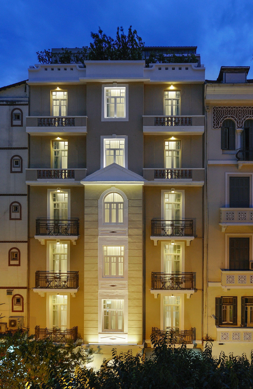 4* The Modernist Thessaloniki - Θεσσαλονίκη ? 3 Ημέρες (2 Διανυκτερεύσεις) ? 2 άτομα ? Χωρίς Πρωινό ? Αγίου Πνεύματος (05/06/2020 έως 08/06/2020) ? Free WiFi