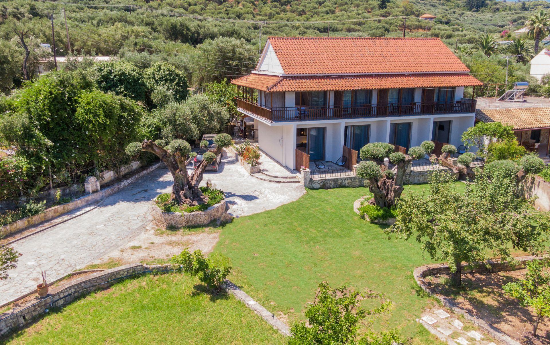 Eptanisos Beachfront Suites Zante - Zάκυνθος εικόνα