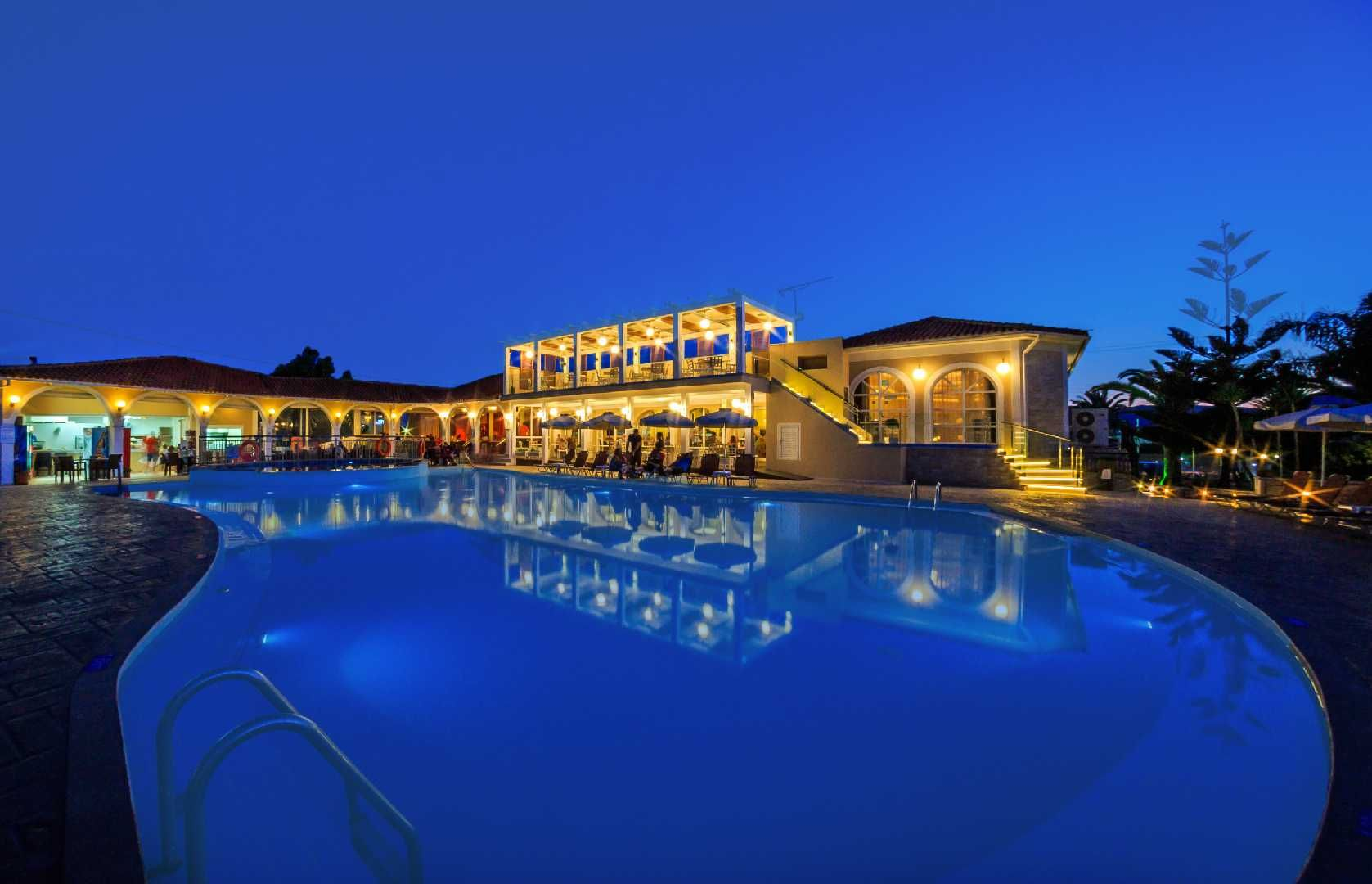 4* Marelen Hotel - Ζάκυνθος ✦ 2 Ημέρες (1 Διανυκτέρευση) ✦ 2 άτομα ✦ Πρωινό ✦ 01/07/2021 έως 31/08/2021 ✦ Κοντά στην παραλία!