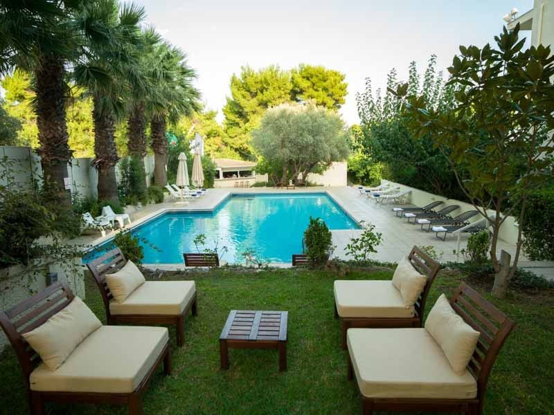 Myrto Hotel - Νέα Μάκρη, Αθήνα ✦ 2 Ημέρες (1 Διανυκτέρευση) ✦ 2 άτομα ✦ Πρωινό ✦ 01/09/2020 έως 30/09/2020 ✦ Υπέροχη Τοποθεσία!