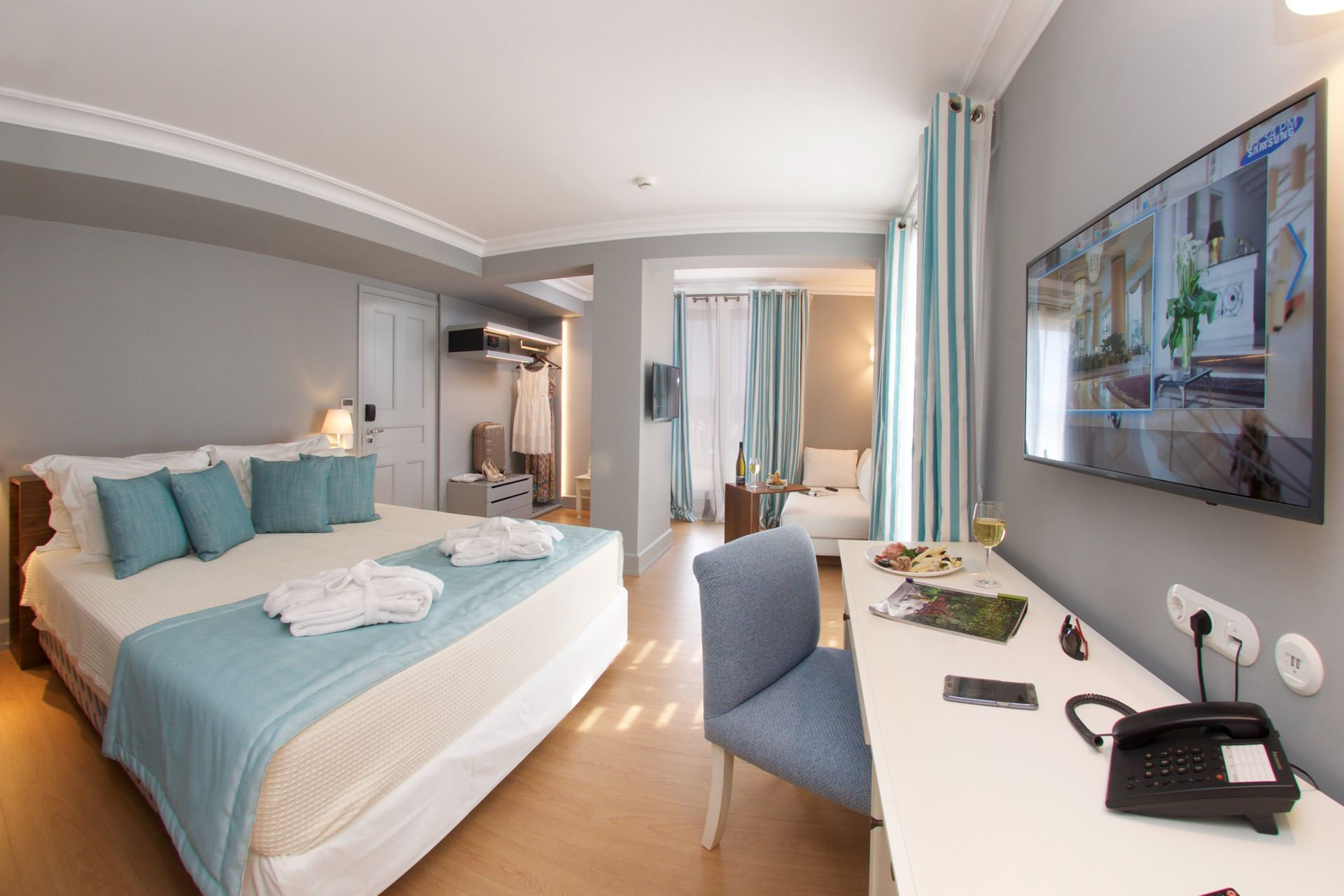4* Aenos Hotel - Κεφαλονιά εικόνα