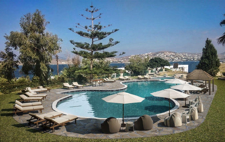 4* High Mill Paros - Παροικιά, Πάρος ✦ 2 Ημέρες (1 Διανυκτέρευση) ✦ 2 άτομα ✦ Χωρίς Πρωινό ✦ 01/07/2021 έως 31/08/2021 ✦ Υπέροχη Τοποθεσία!