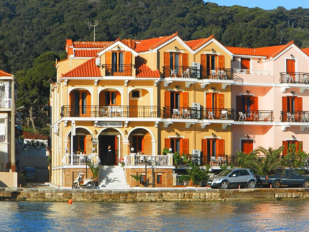 Aggelos Hotel - Κεφαλονιά ✦ 3 Ημέρες (2 Διανυκτερεύσεις) ✦ 2 άτομα ✦ Πρωινό ✦ 01/07/2021 έως 31/07/2021 ✦ Κοντά σε παραλία!