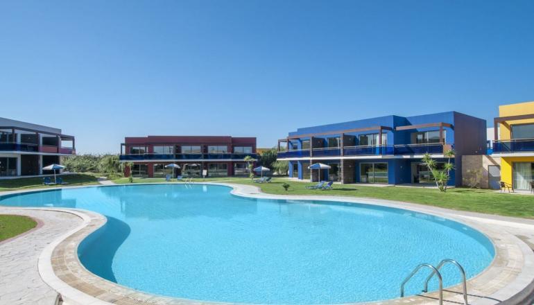 ALL INCLUSIVE στο 5 αστερων Aegean Breeze Resort ΚΑΙ για τις 4 ημερες / 3 διανυκτερευσεις KAI για τα 2 Άτομα ΚΑΙ ενα Παιδι εως 12 ετων σε δικλινο δωματιο στη Ροδο, μονο με 349€ απο 698€ ( Έκπτωση 50%)! Προσφερονται Πρωινο σε Μπουφε, Late Breakfast, Μεσημεριανο σε Μπουφε, Βραδινο σε Μπουφε και Late Dinner καθως και διαφορα ζεστα και κρυα σνακ και χυμα Παγωτο! Απεριοριστη καταναλωση σε τοπικων Αλκοολουχων ποτων, Βαρελισια Μπυρα, Κρασι σε …