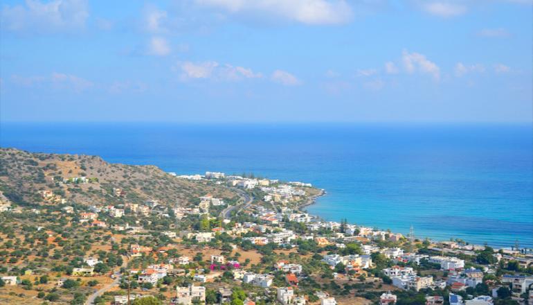 Antinoos Hotel - Χερσόνησος Ηρακλείου εικόνα