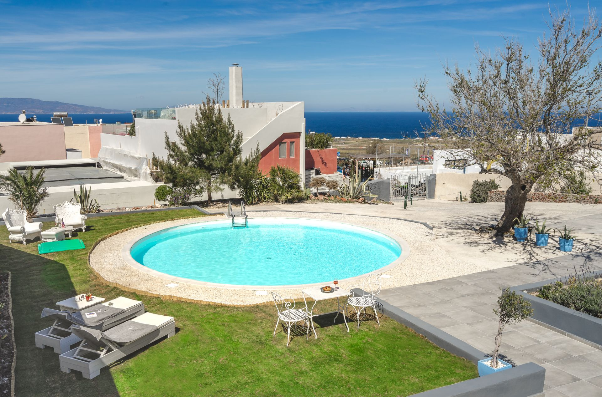 4* La Maltese Oia Luxury Suites - Σαντορίνη ✦ -15% ✦ 4 Ημέρες (3 Διανυκτερεύσεις) ✦ 2 άτομα ✦ Πρωινό ✦ 01/09/2020 έως 30/09/2020 ✦ Υπέροχη Τοποθεσία!