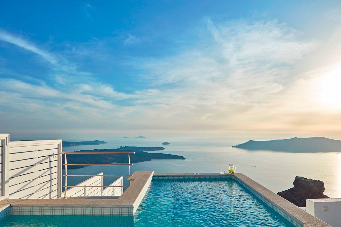 La Maltese Private House - Σαντορίνη ✦ -15% ✦ 3 Ημέρες (2 Διανυκτερεύσεις) ✦ 6 άτομα ✦ Πρωινό ✦ 01/09/2020 έως 30/09/2020 ✦ Υπέροχη Τοποθεσία!