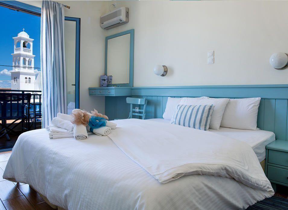 Saronis Hotel - Αγκίστρι ✦ 3 Ημέρες (2 Διανυκτερεύσεις) ✦ 2 άτομα + 1 παιδί έως 2 ετών ✦ Πρωινό ✦ 01/06/2021 έως 30/06/2021 ✦ Υπέροχη Τοποθεσία!