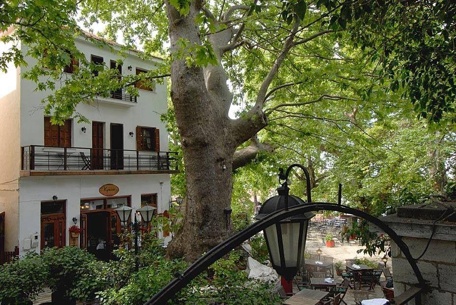 Kritsa Gastronomy Hotel - Πήλιο ✦ 2 Ημέρες (1 Διανυκτέρευση) ✦ 2 άτομα ✦ Πρωινό ✦ 01/09/2020 έως 30/09/2020 ✦ Υπέροχη Τοποθεσία!