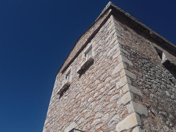 Sofia Areopolis Tower House - Aρεόπολη, Μάνη ✦ -25% ✦ 6 Ημέρες (5 Διανυκτερεύσεις) ✦ 6 άτομα ✦ Χωρίς Πρωινό ✦ 01/09/2021 έως 30/09/2021 ✦ Υπέροχη Τοποθεσία!