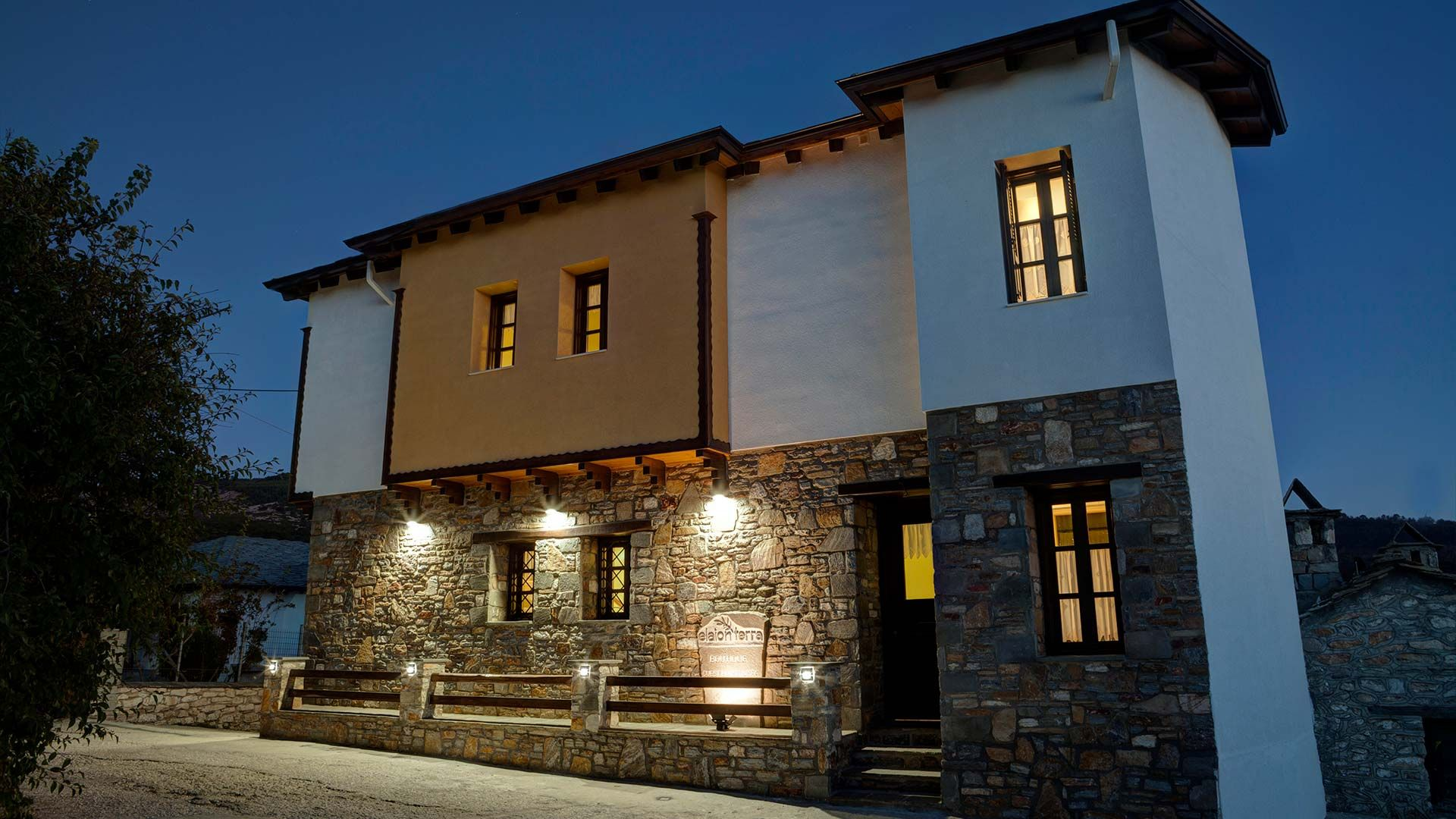 Elaion Terra Boutique Guesthouse - Θάσος ✦ 3 Ημέρες (2 Διανυκτερεύσεις) ✦ 2 άτομα ✦ Πρωινό ✦ 01/07/2021 έως 31/08/2021 ✦ Free WiFi