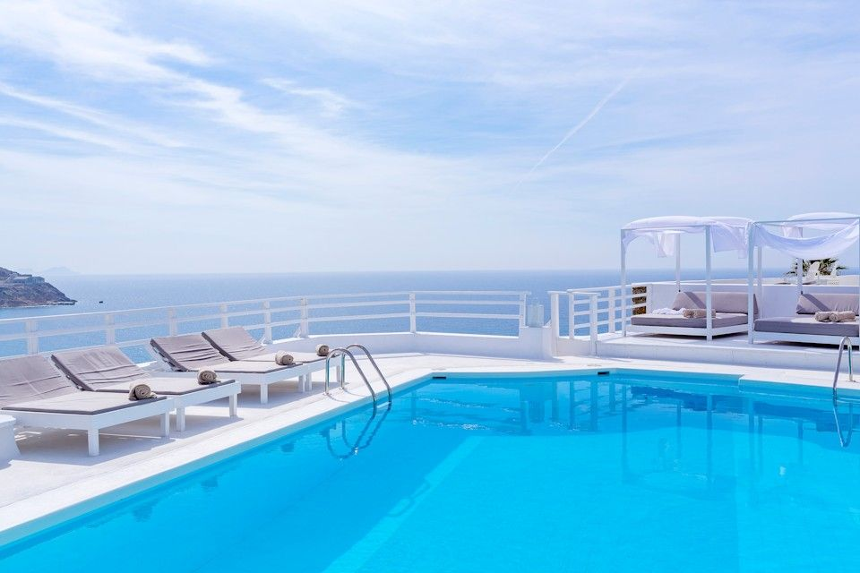 4* Pietra e Mare Hotel Mykonos - Μύκονος ✦ 2 Ημέρες (1 Διανυκτέρευση) ✦ 2 άτομα ✦ Πρωινό ✦ 01/09/2021 έως 30/09/2021 ✦ Κοντά σε παραλία!