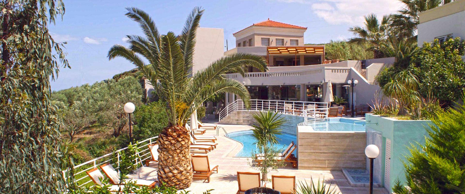 Pelagia Bay Hotel - Κρήτη, Ηράκλειο ✦ 2 Ημέρες (1 Διανυκτέρευση) ✦ 2 άτομα ✦ Χωρίς Πρωινό ✦ 12/09/2020 έως 30/09/2020 ✦ Free WiFi!