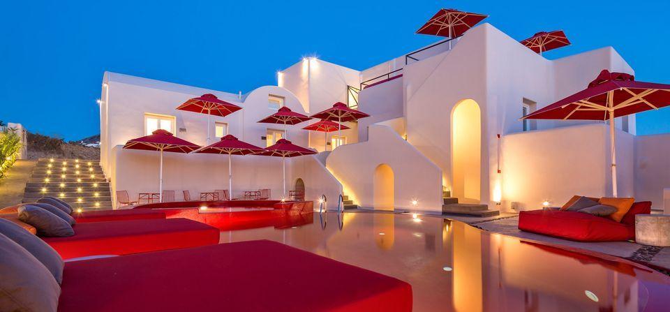 4* Art Hotel Santorini - Σαντορίνη ✦ -10% ✦ 3 Ημέρες (2 Διανυκτερεύσεις) ✦ 2 άτομα ✦ Πρωινό ✦ 01/08/2021 έως 22/08/2021 ✦ Υπέροχη Τοποθεσία!