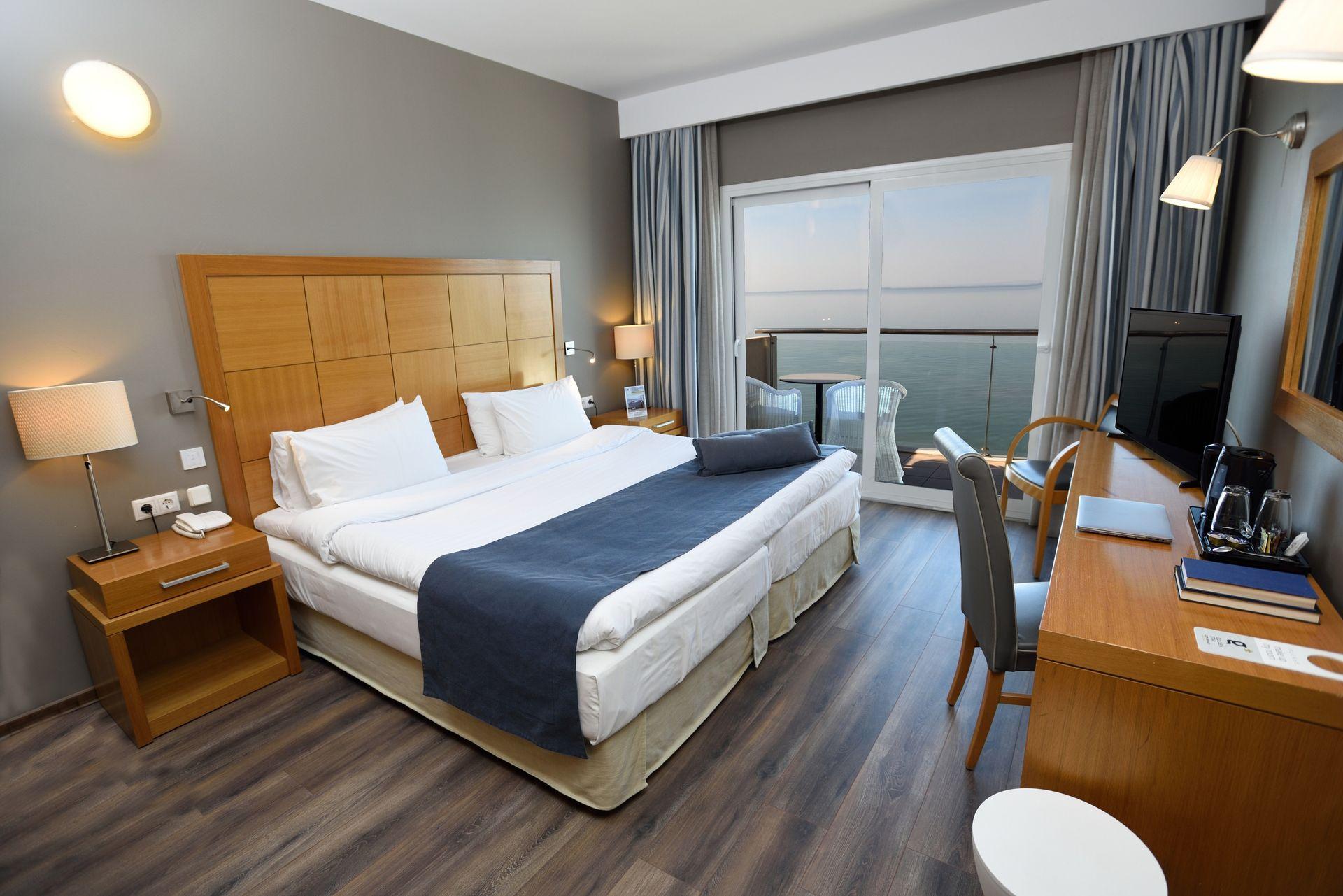 4* Golden Star City Resort - Θεσσαλονικη ✦ -30% ✦ 4 Ημερες (3 Διανυκτερευσεις) ✦ 2 ατομα ✦ Ημιδιατροφη ✦ εως 30/09/2020 ✦ Free WiFi