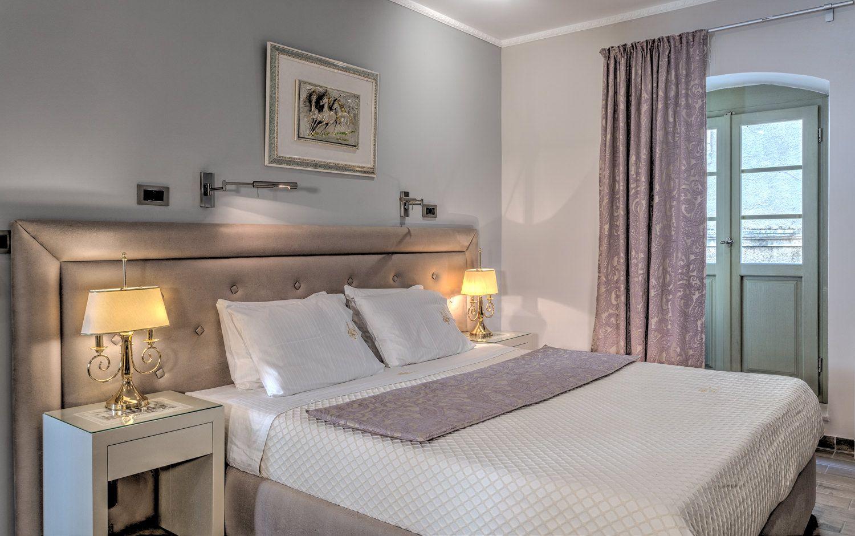 4* Fiscardonna Luxury Suites - Κεφαλονιά ✦ 4 Ημέρες (3 Διανυκτερεύσεις) ✦ 2 άτομα + 2 παιδιά έως 12 ετών ✦ Πρωινό ✦ 01/09/2021 έως 30/09/2021 ✦ Στην παλιά πόλη του Φισκάρδο!