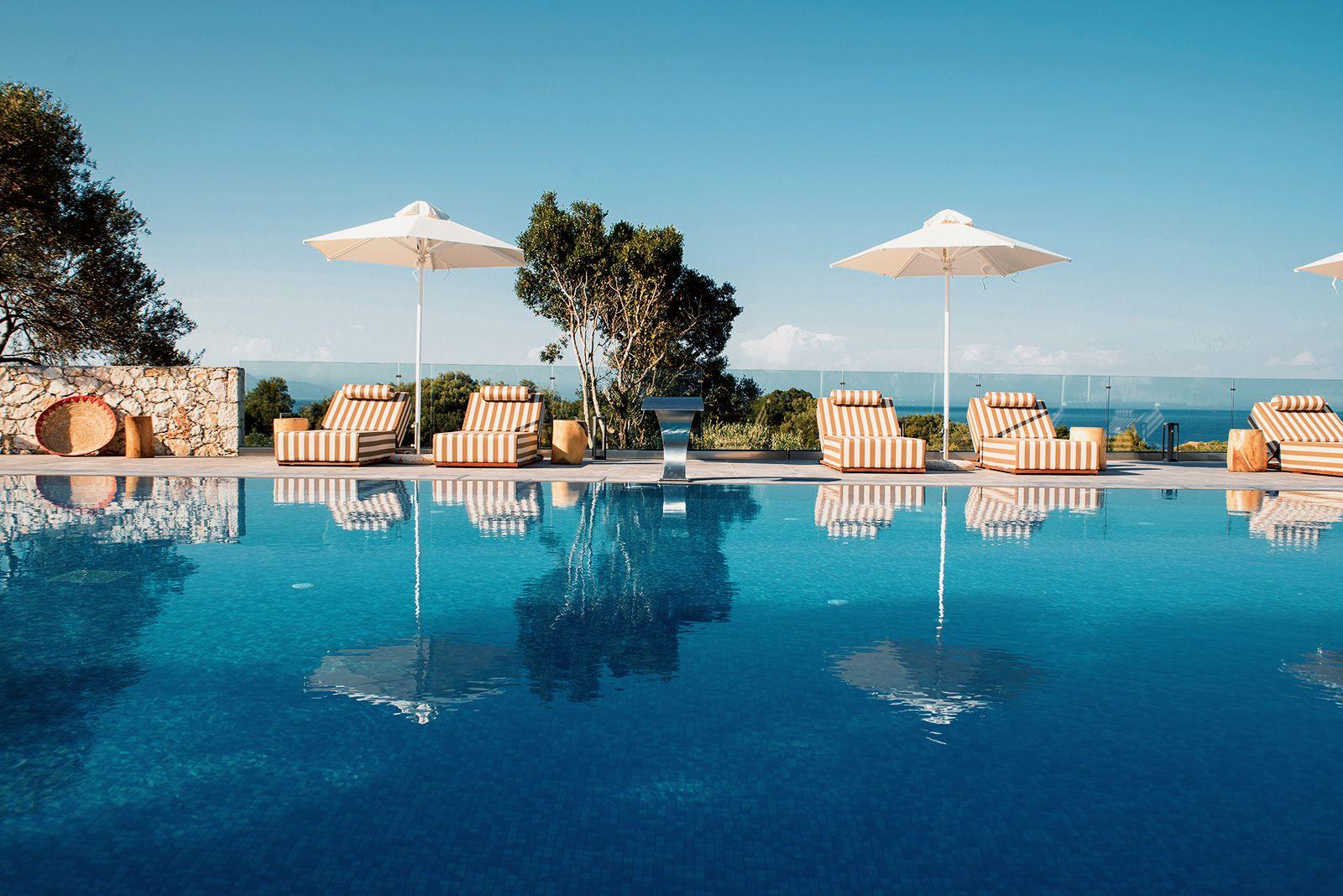 4* Aliv Stone Suites & Spa Zakynthos - Ζάκυνθος ✦ 4 Ημέρες (3 Διανυκτερεύσεις) ✦ 2 άτομα ✦ Πρωινό ✦ 01/07/2021 έως 31/08/2021 ✦ Υπέροχη Τοποθεσία!