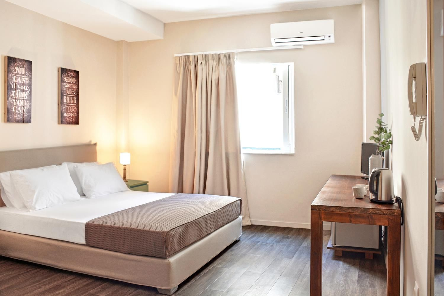 Athens Connection Apartments - Αθηνα ✦ 2 Ημερες (1 Διανυκτερευση) ✦ 2 ατομα ✦ Χωρις Πρωινο ✦ εως 30/04/2021 ✦ Free WiFi