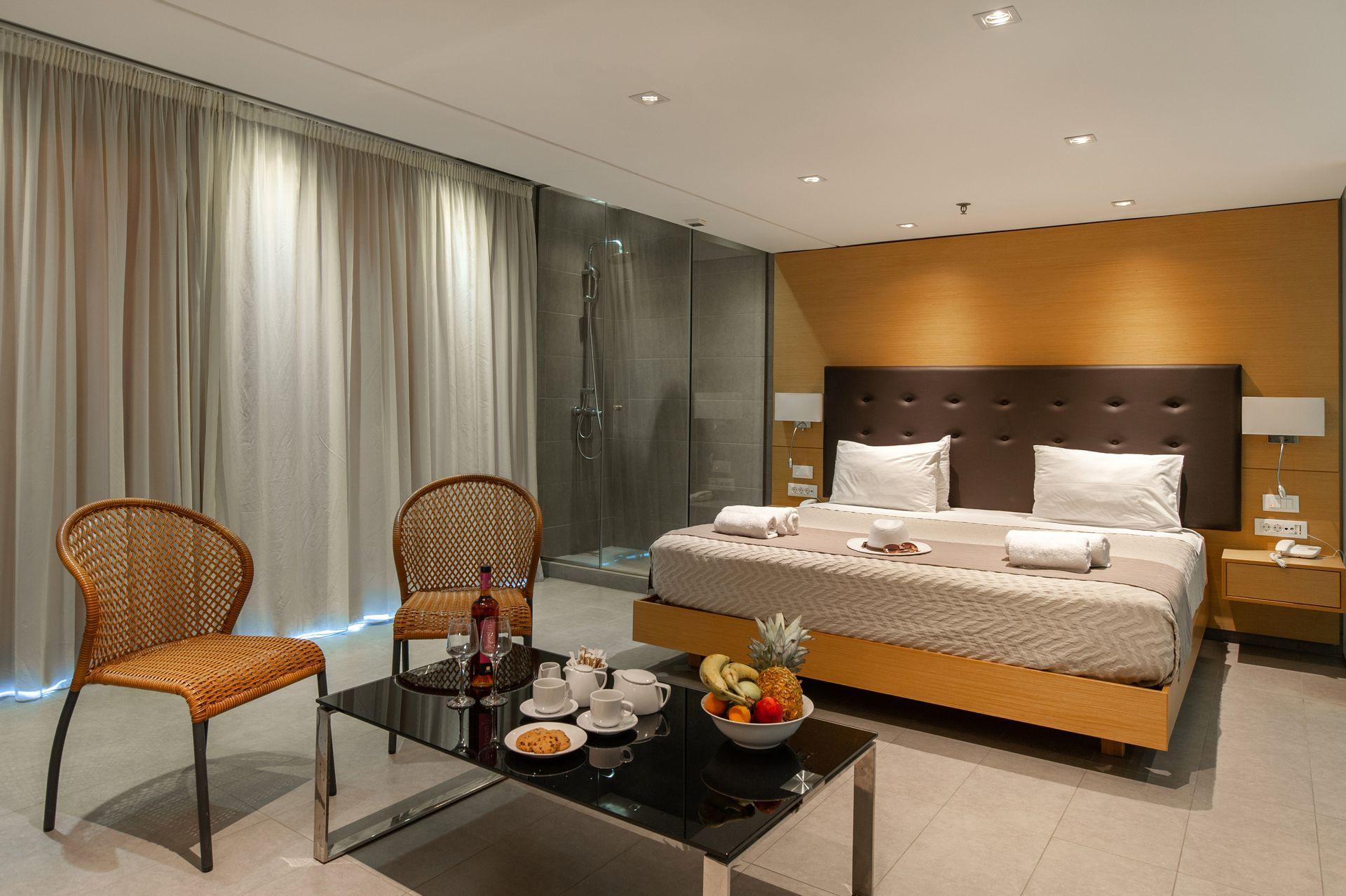 Atlantis City Hotel Rhodes - Ρόδος ✦ 2 Ημέρες (1 Διανυκτέρευση) ✦ 2 άτομα ✦ Χωρίς Πρωινό ✦ 01/09/2021 έως 30/09/2021 ✦ Στην πόλη της Ρόδου!