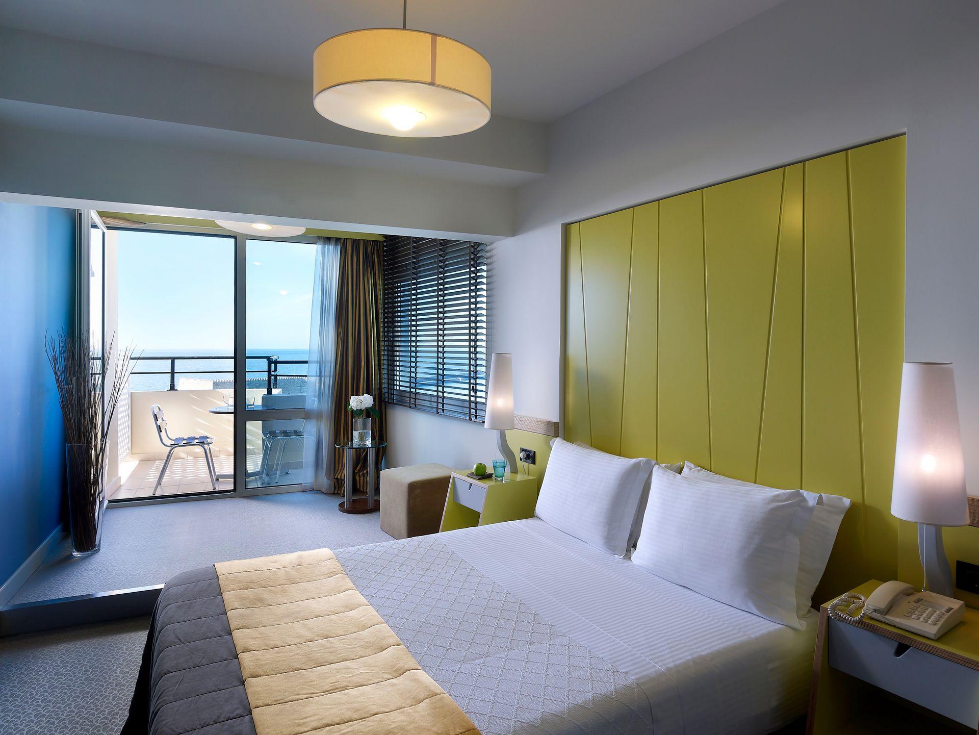 4* Lato Boutique Hotel - Ηράκλειο, Κρήτη ✦ 2 Ημέρες (1 Διανυκτέρευση) ✦ 2 άτομα ✦ Πρωινό ✦ 01/06/2021 έως 30/09/2021 ✦ Υπέροχη Τοποθεσία!