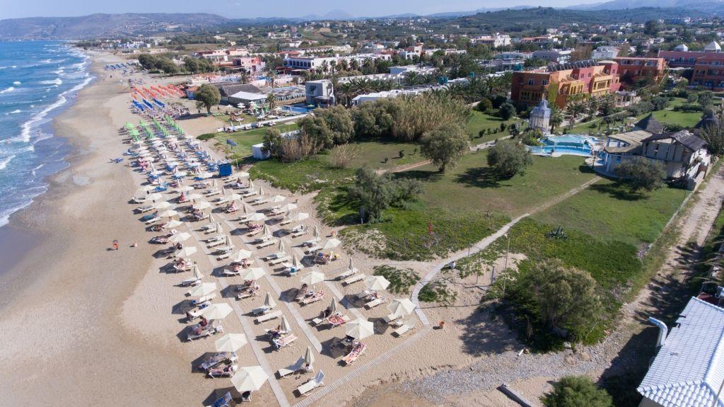 4* Orpheas Resort Crete - Καβρός, Γεωργιούπολη ✦ -28% ✦ 2 Ημέρες (1 Διανυκτέρευση) ✦ 2 άτομα ✦ Ημιδιατροφή ✦ 01/09/2021 έως 30/09/2021 ✦ -5% για διαμονή 3 Διανυκτερεύσεων και άνω!