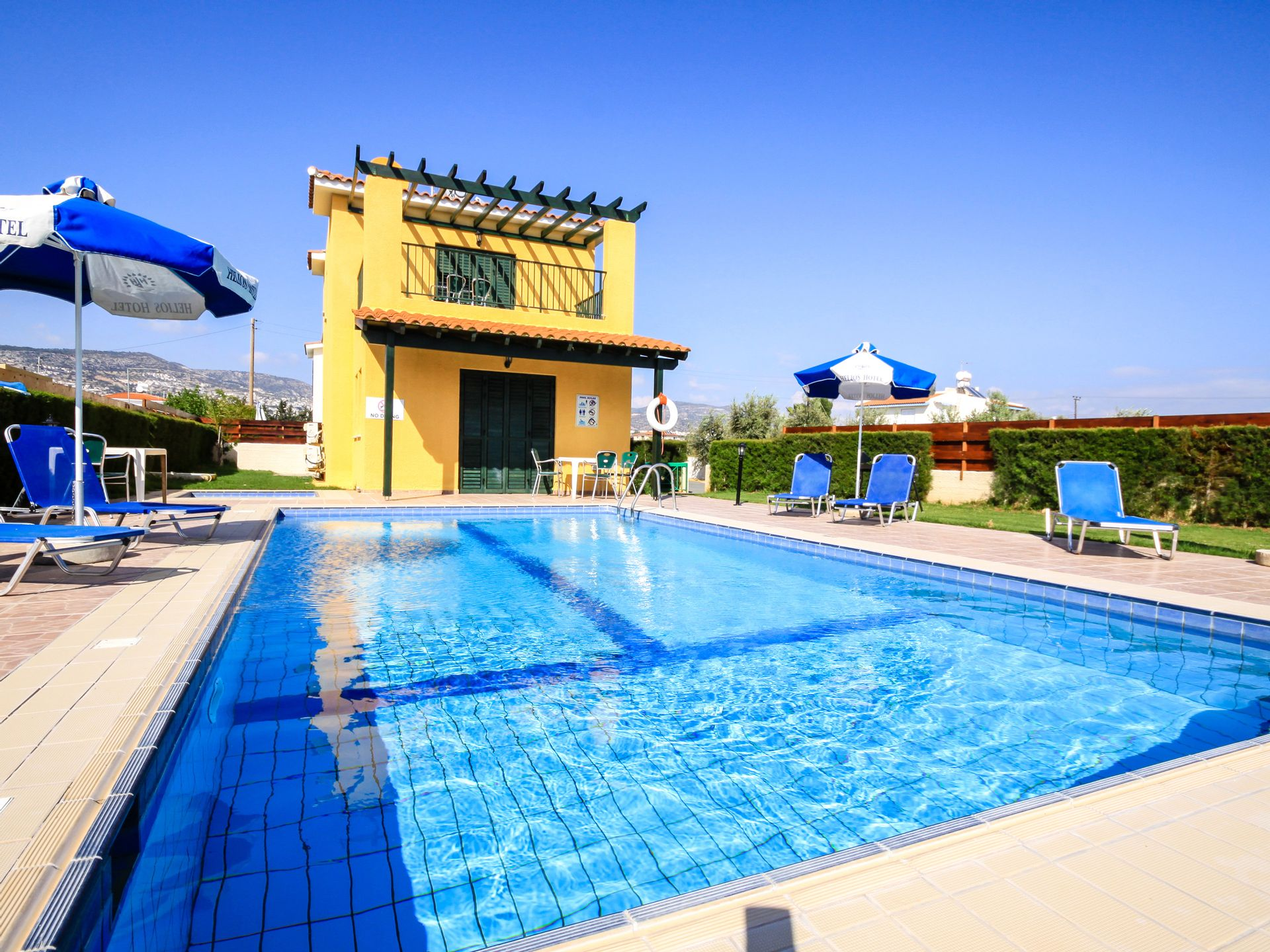 Kotsias Korallia Villas - Πάφος, Κύπρος ✦ 8 Ημέρες (7 Διανυκτερεύσεις) ✦ 2 άτομα ✦ Χωρίς Πρωινό ✦ 01/09/2021 έως 30/09/2021 ✦ Κοντά σε Παραλία!