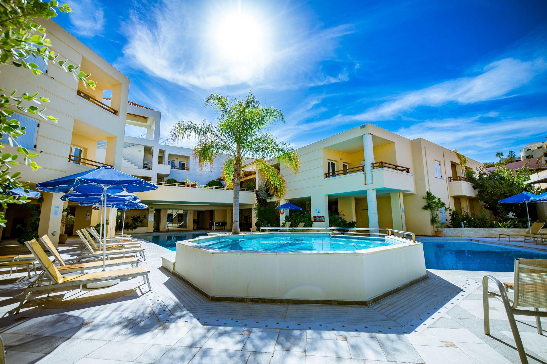 Anais Collection Hotels & Suites - Χανιά, Κρήτη ✦ 2 Ημέρες (1 Διανυκτέρευση) ✦ 2 άτομα ✦ Χωρίς Πρωινό ✦ 01/09/2021 έως 30/09/2021 ✦ <strong>Επιλέξτε 4 διανυκτερεύσεις και πληρώστε μόνο τις 3! </strong>