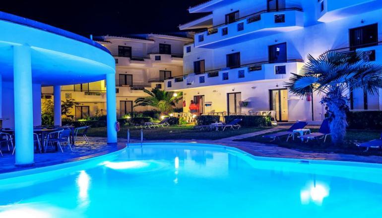 Xenios Dolphin Beach Hotel - Χαλκιδική εικόνα