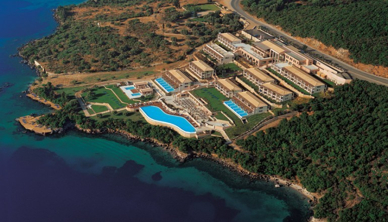 5* Ionian Blue Hotel Bungalows & Spa Resort - Λευκάδα εικόνα