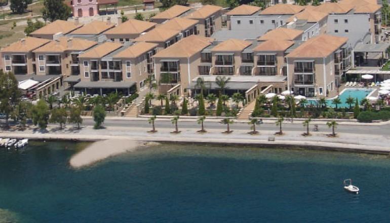 28η Οκτωβριου στο 5 αστερων Valis Resort Hotel, στον Βολο! Απολαυστε 3 ημερες / 2 διανυκτερευσεις ΚΑΙ για τα 2 Άτομα ΚΑΙ ενα Παιδι εως 12 ετων, με Ημιδιατροφη (Πρωινο σε Μπουφε και Βραδινο) σε δικλινο δωματιο, μονο με 259€ απο 518€ (Έκπτωση 50%)! Προσφερεται Τσιπουρο και Μεζες για καλωσορισμα, 2 Ayverda Massage διαρκειας 15 λεπτων και Ελευθερη χρηση της Εσωτερικης Πισινας και του Γυμναστηριου! Για τους μικρους μας φιλους υπαρχει Kids Cl…