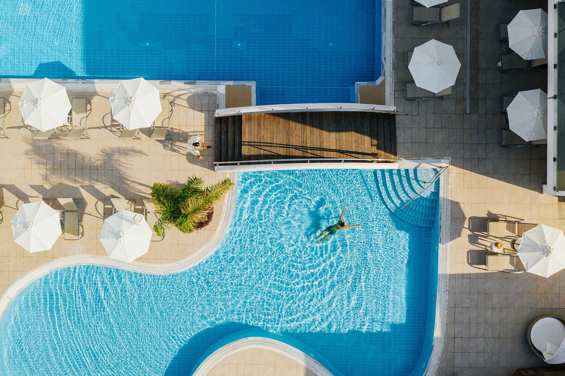 4* Sofianna Resort & Spa - Πάφος, Κύπρος ✦ 2 Ημέρες (1 Διανυκτέρευση) ✦ 2 άτομα + 1 παιδί έως 11 ετών ✦ Πρωινό ✦ 01/09/2021 έως 30/09/2021 ✦ Water Park για παιδιά!