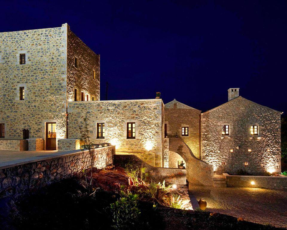 Petritis Guest House - Οίτυλο, Μάνη ✦ 3 Ημέρες (2 Διανυκτερεύσεις) ✦ 2 άτομα ✦ Πρωινό ✦ 01/09/2021 έως 30/09/2021 ✦ Free WiFi!