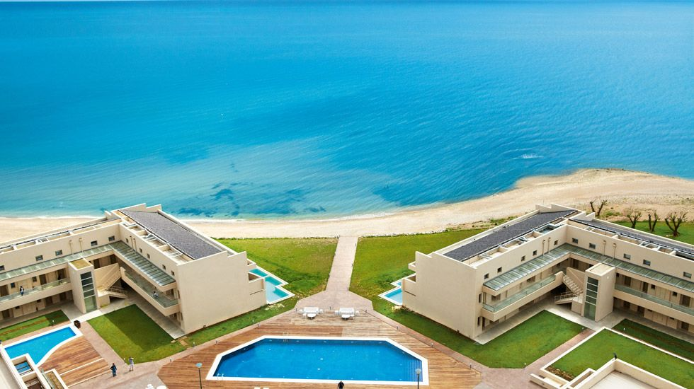 Grecotel Grand Hotel Egnatia - Αλεξανδρούπολη ✦ 2 Ημέρες (1 Διανυκτέρευση) ✦ 2 άτομα + 1 παιδί έως 12 ετών ✦ Πρωινό ✦ 13/07/2021 έως 12/09/2021 ✦ Μπροστά στη παραλία!