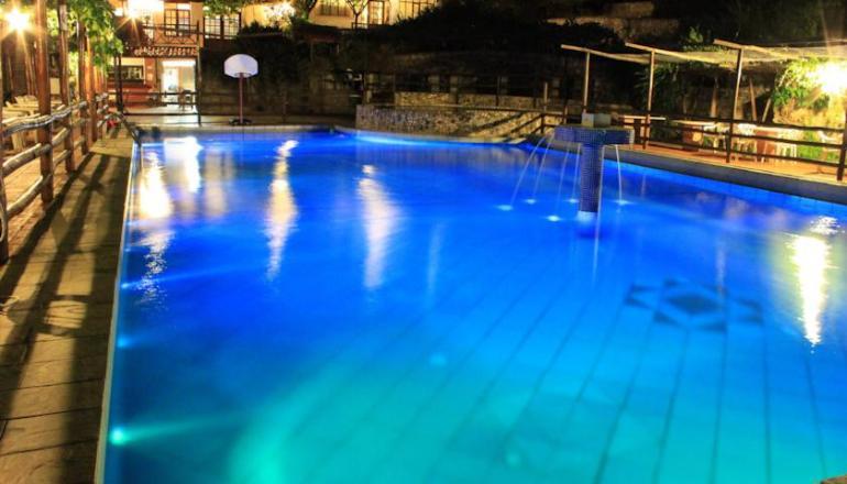 Athorama Hotel - Χαλκιδική ✦ -40% ✦ 4 Ημέρες (3 Διανυκτερεύσεις) ✦ 2 Άτομα ΚΑΙ έ hotels
