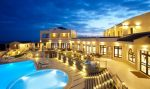 5* Sivota Diamond Spa Resort - Σύβοτα