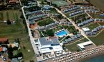 Ionian Beach Hotel - Λακόπετρα Αχαΐας