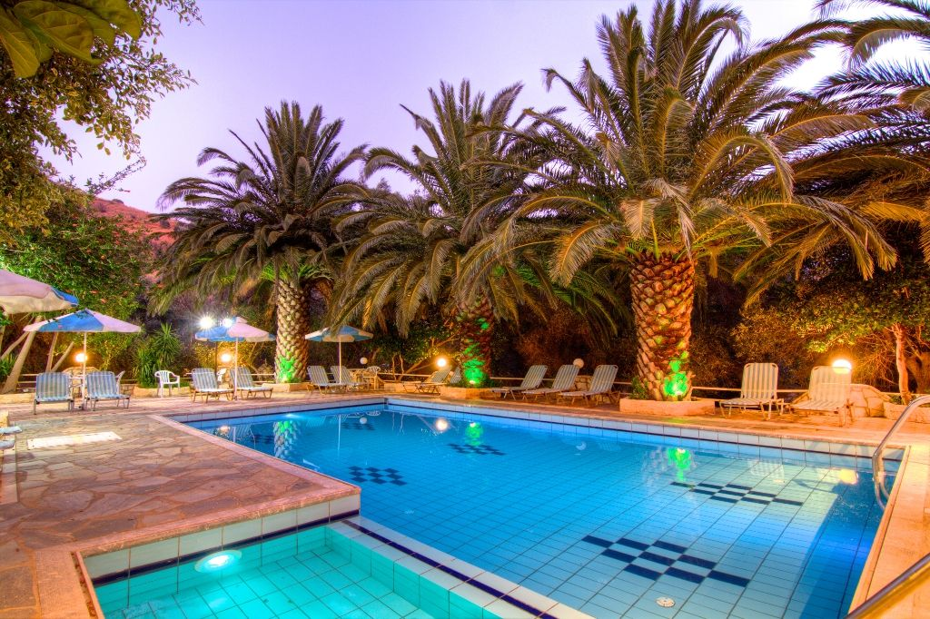 Sunrise Hotel & Apartments Crete - Κρήτη ? 4 Ημέρες (3 Διανυκτερεύσεις) ? 2 άτομα ? Χωρίς Πρωινό ? 24/08/2019 έως 30/09/2019 ? Υπέροχη Τοποθεσία!
