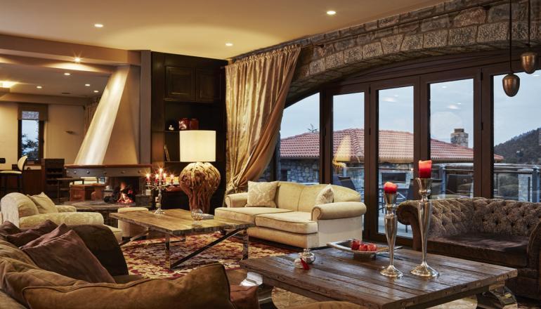 239€ απο 478€ ( Έκπτωση 50%) ΚΑΙ για τις 3 ημερες / 2 διανυκτερευσεις ΚΑΙ για τα 2 Άτομα ΚΑΙ ενα Παιδι εως 12 ετων στην Ορεινη Αρκαδια, σε Σουιτα με Πρωινο στο Nefeles Luxury Residence & Lounge, στις παρυφες του Μαιναλου με θεα το Ελατοδασος! Προσφερεται Welcome Drink και παρεχονται Ξυλα για το Τζακι καθως και Early check in στις 10:00 και Late Check out στις 16:00! Για οσους πραγματοποιησουν τη διαμονη τους απο Κυριακη εως Πεμπτη διδετ…